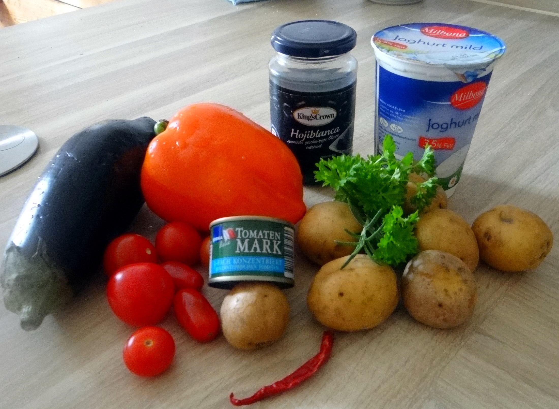 Mediteraner Gemüsetopf (4)