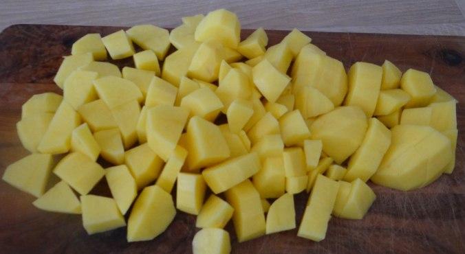 Mediteraner Gemüsetopf (7)