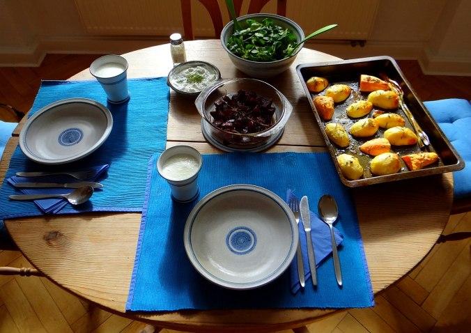 rote-beetegemuseofenkartoffelquark-dipfeldsalat-2