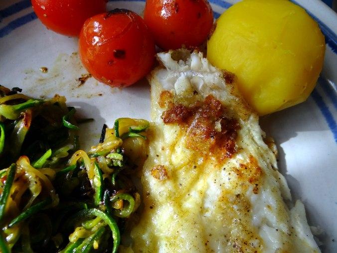 schollezucchini-spaghettitomatesalat-19