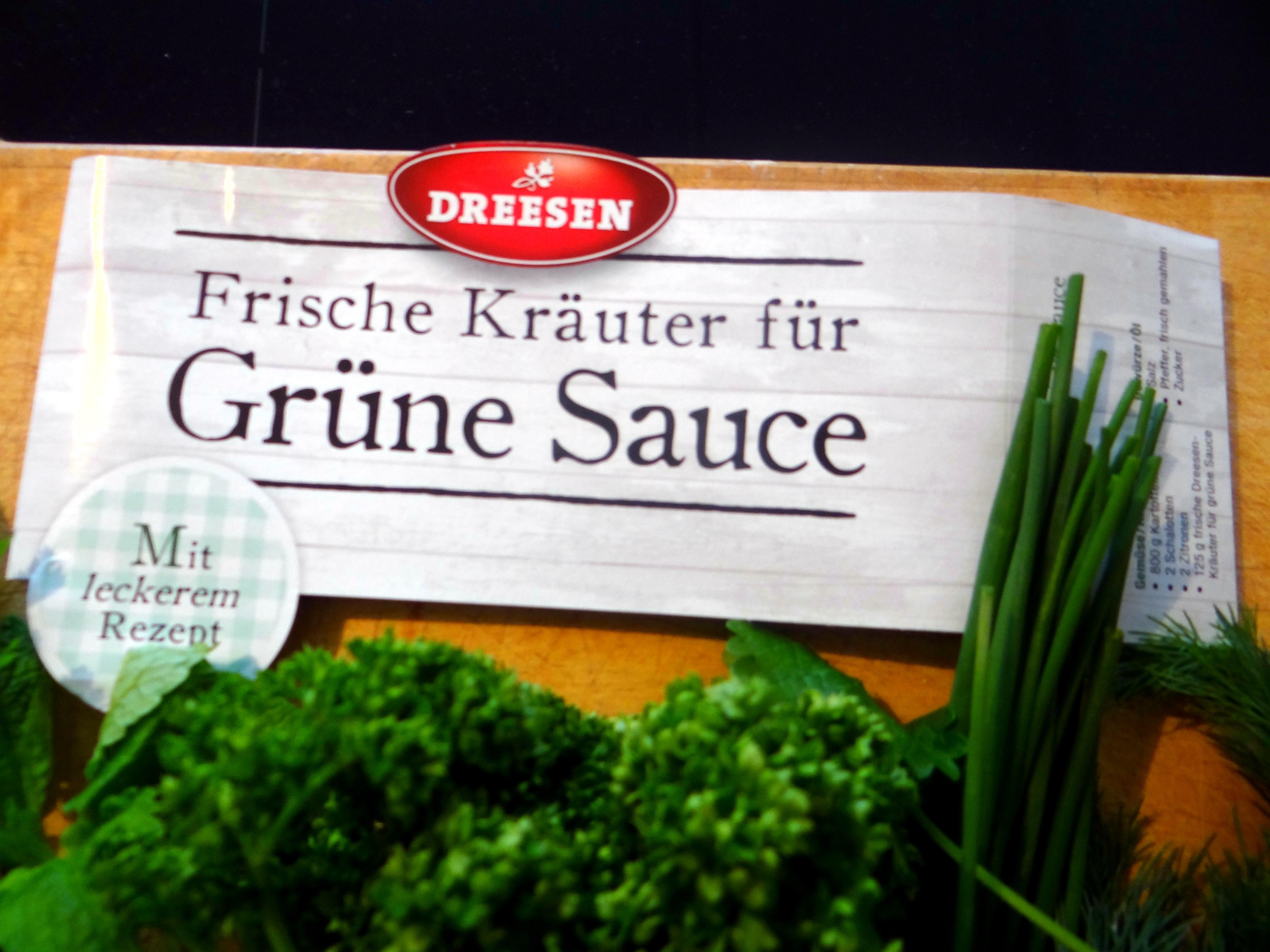 Frankfurter grüne Soße,Pellkartoffeln (9)