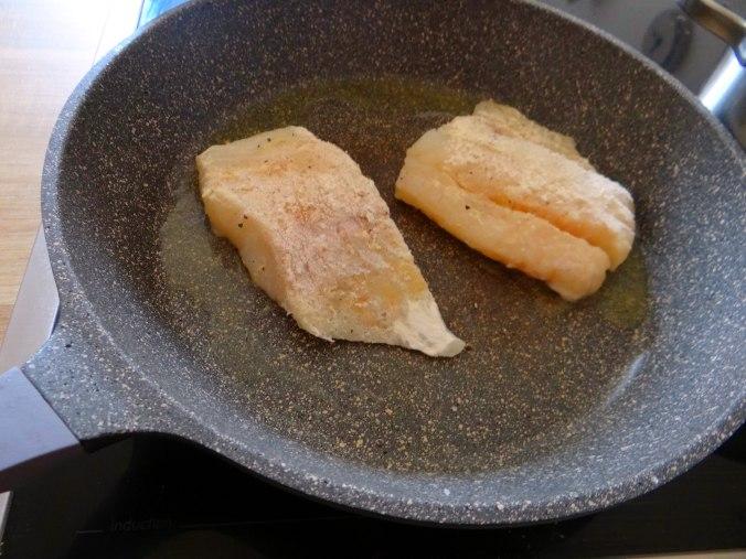 Kabeljau,Mairübchen,Couscous,Mascapone mit Orangensaft,pescetarisch (11)
