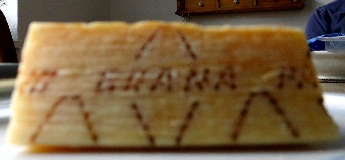 Spaghetti,Grana Padano,Prosciutto di San Daniele,grüner Spargel,Bärlauchpesto,Avocado (14)