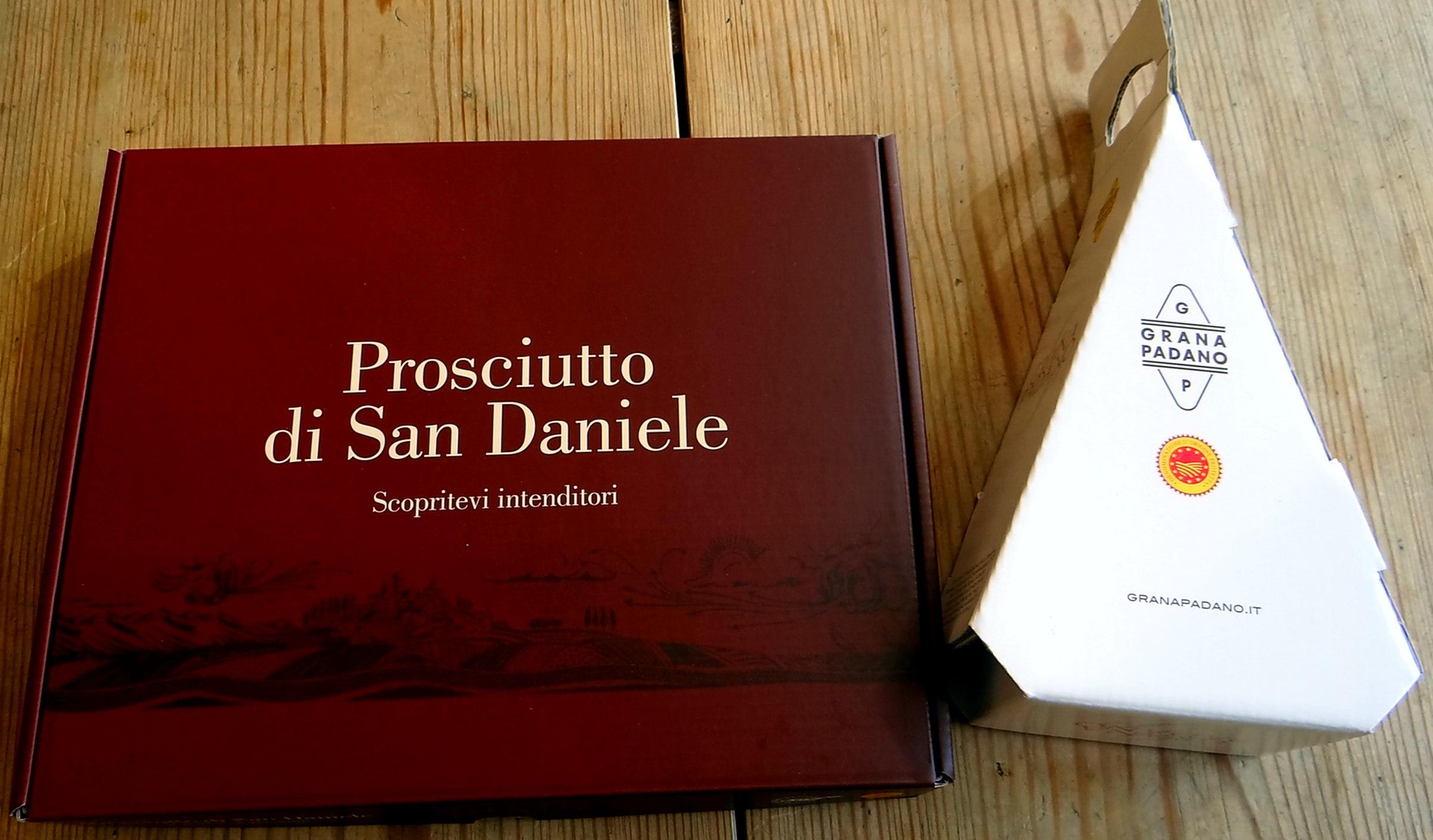 Spaghetti,Grana Padano,Prosciutto di San Daniele,grüner Spargel,Bärlauchpesto,Avocado (3)
