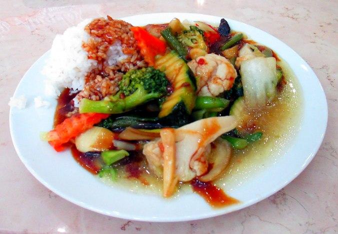 Chinesisch (1)