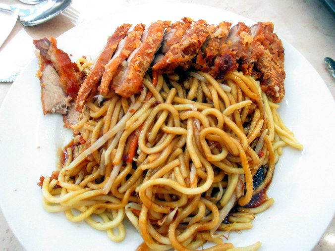 Chinesisch (3)