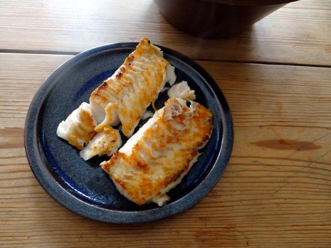 Kabeljau,Schwäbischer Kartoffelsalat (13)