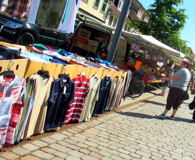 Sömmerda,Wochenmarkt (10)