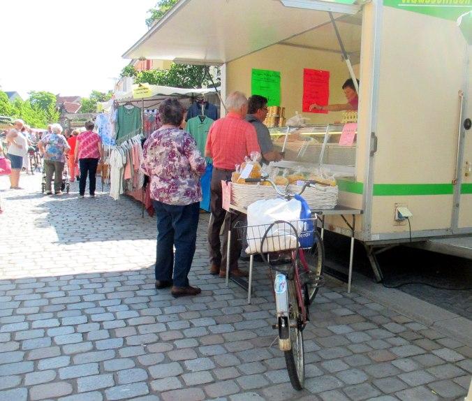 Sömmerda,Wochenmarkt (13)
