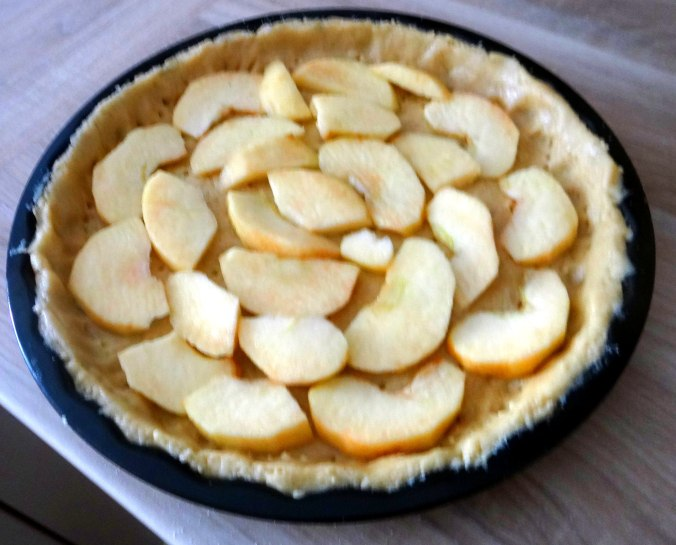 Apfel Tarte (3)