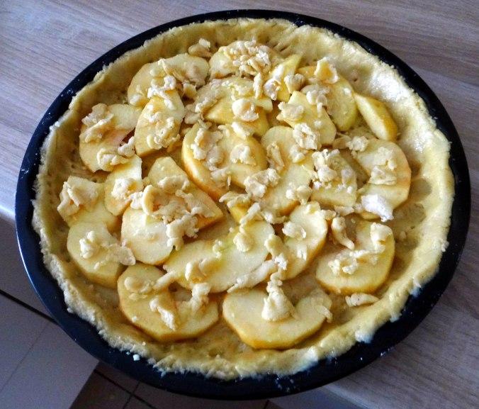 Apfel Tarte (4)