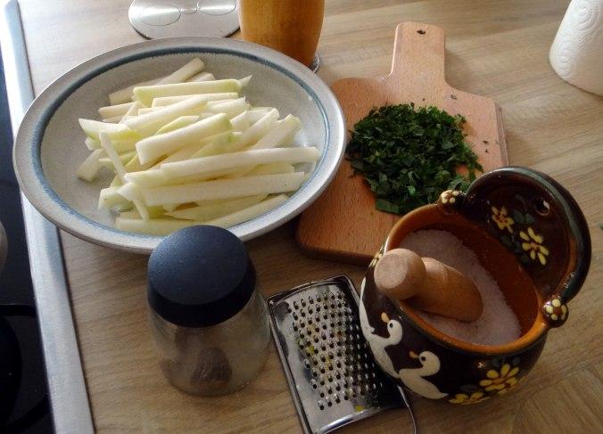 Kohlrabigemüse,Kartoffelgratin,vegetarisch (6)