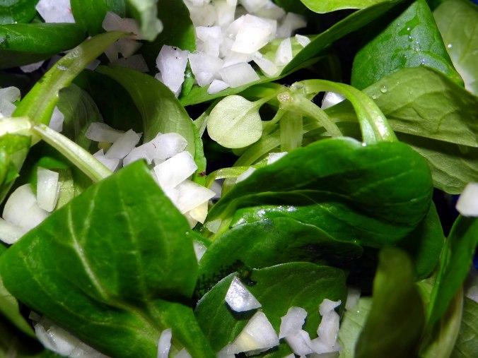Quark,Salate,Pellkartoffeln,Obstsalat (6)