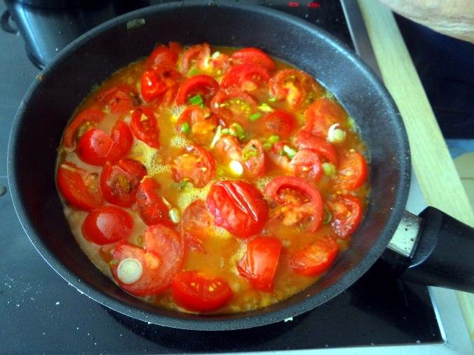 Tomaten Sugo,Couscous,Papardelle,Guacamole (18)