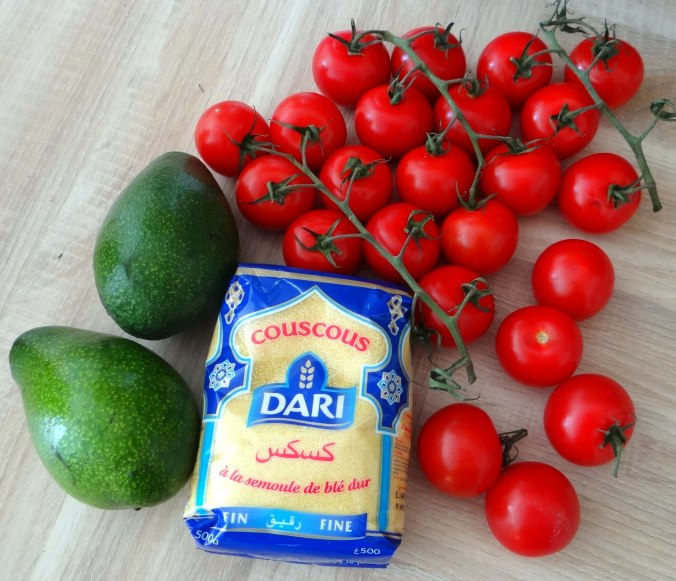 Tomaten Sugo,Couscous,Papardelle,Guacamole (6)