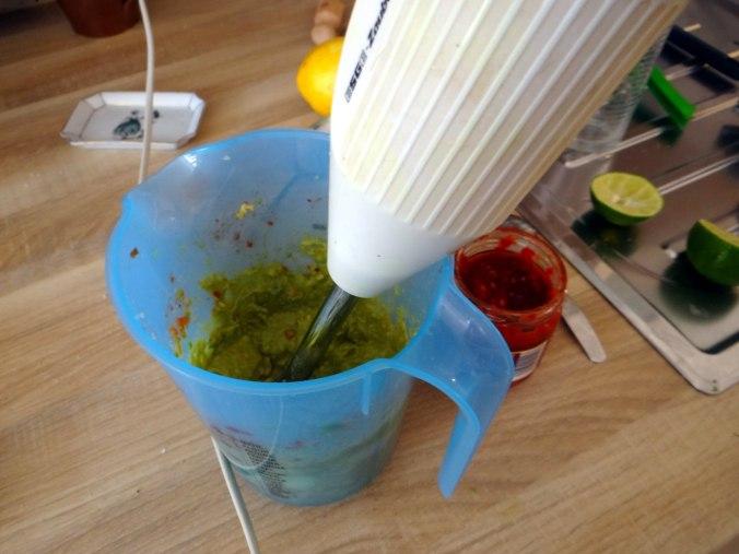Tomaten Sugo,Couscous,Papardelle,Guacamole (9)