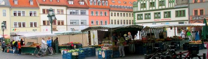 Wochenmarkt (2)