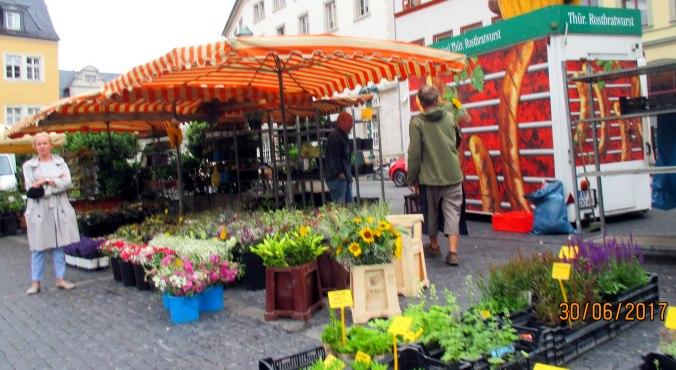 Wochenmarkt (3)