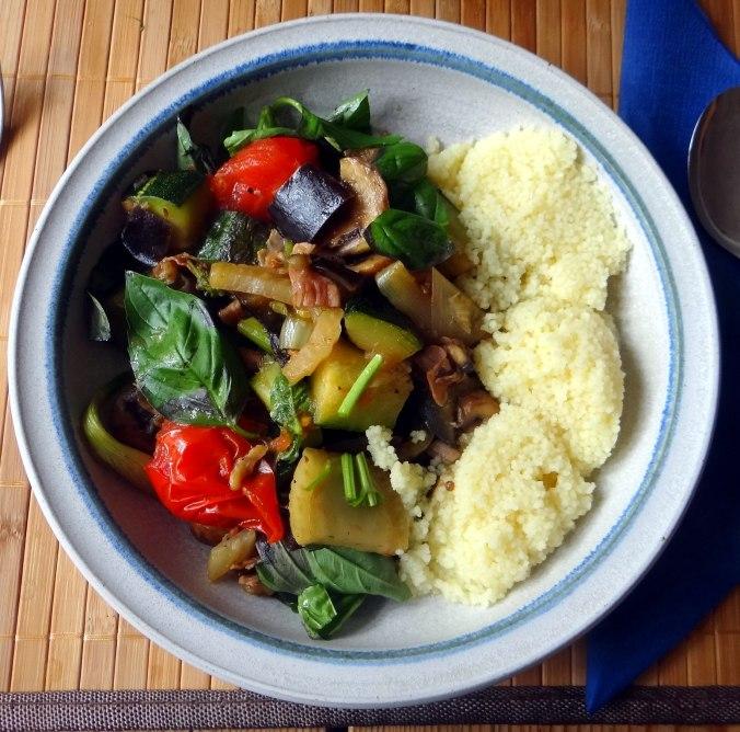 wokgemüse,,Couscous (1)