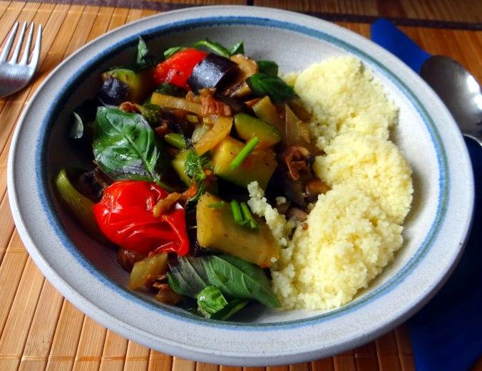 wokgemüse,,Couscous (2)