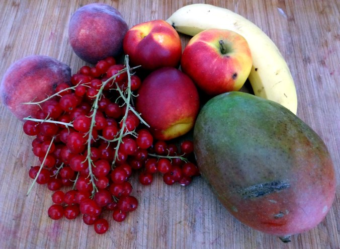 Bohnengemüse,Pellkartoffeln,Obstsalat (11)