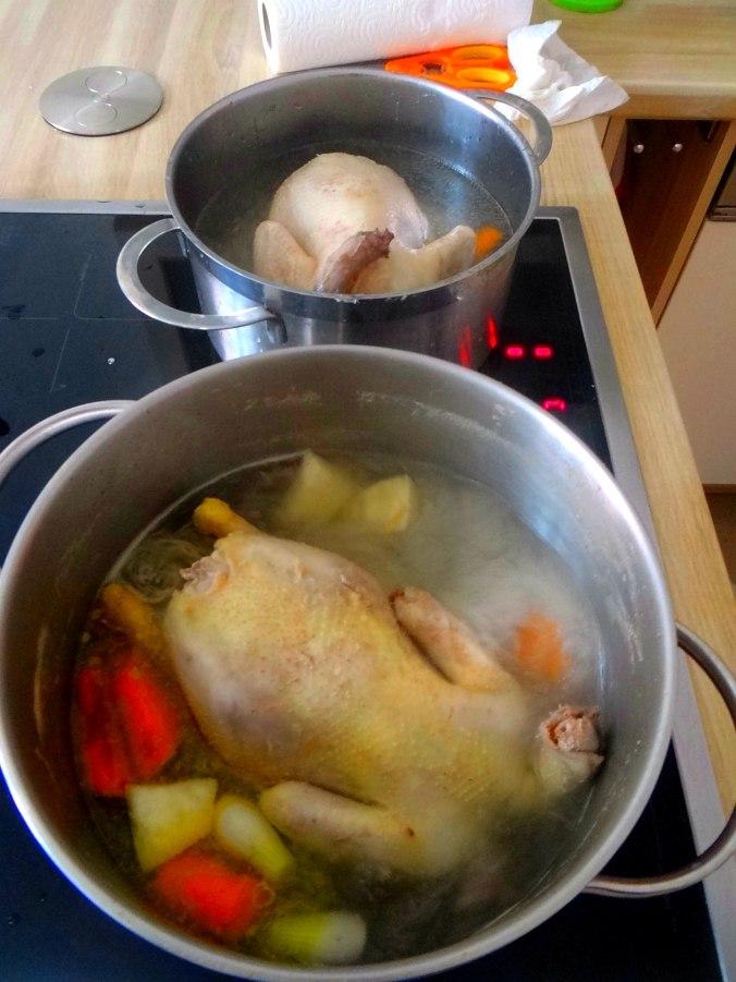 Hühnerfrikassee,3.7 (4)