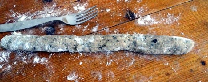 Oliven Gnocchis,Salat (7)