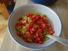 Rösti,Guacamole,Tapenade,Salat,vegetarisch (21)