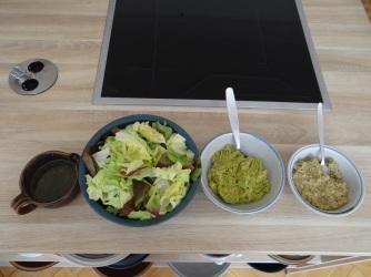 Rösti,Guacamole,Tapenade,Salat,vegetarisch (24)