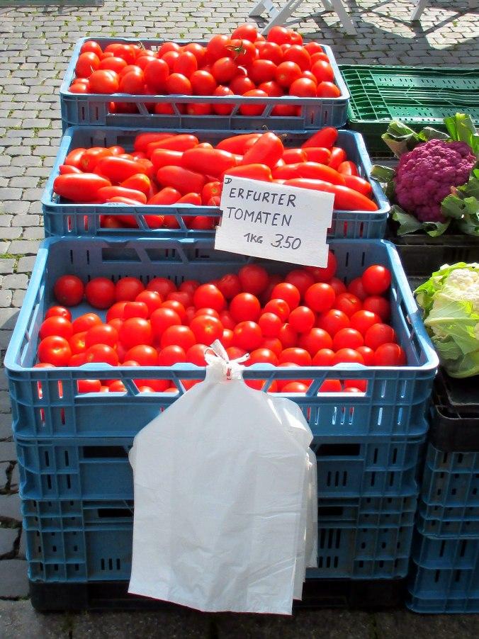 Wochenmarkt am Freitag (9)