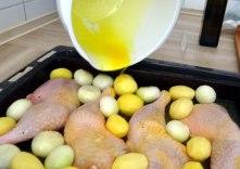 Zitronen-Hähnchenbeine (11)