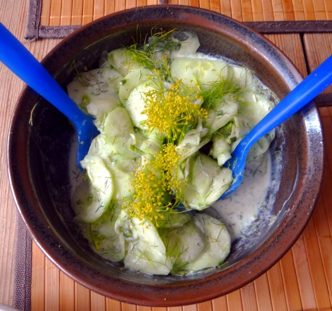 Gefüllte Portobello mit Couscous (12)