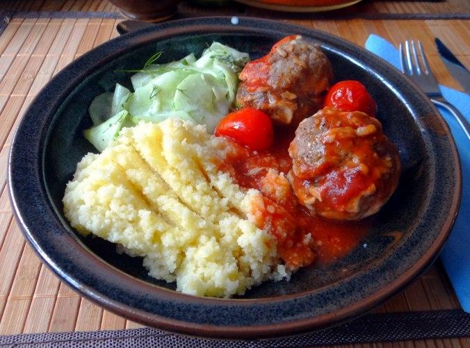 Gefüllte Portobello mit Couscous (14)