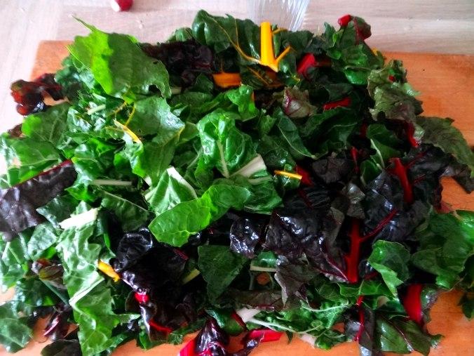 Mangold,Pellkartoffeln,Frische Feigen,Vegetarisch (7)