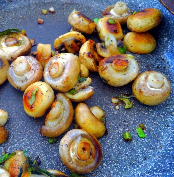 Pastinaken Pommes,Champignon,Ei,Salat,Birnenmus 1 (13)