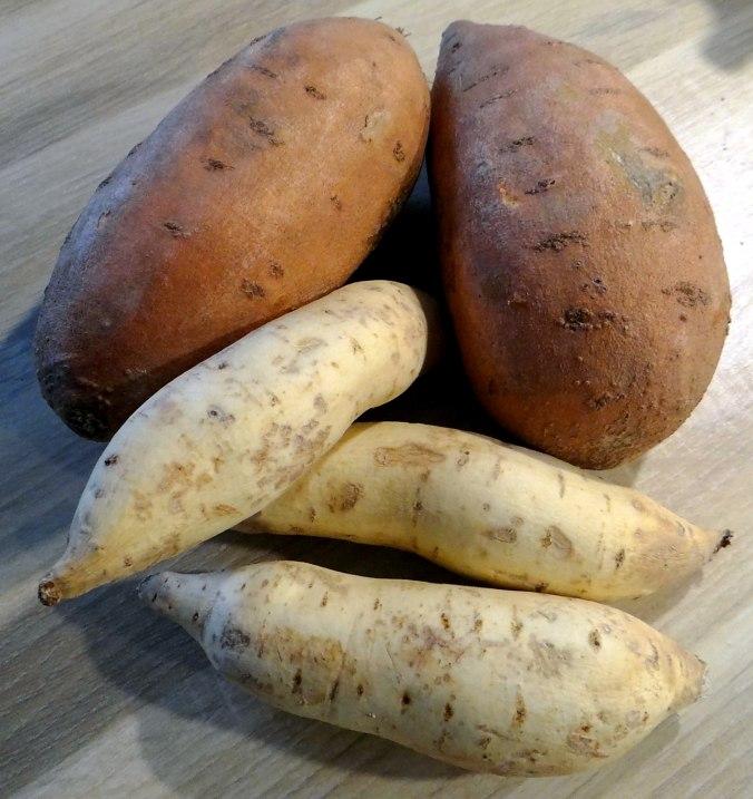 Pastinaken Pommes,Champignon,Ei,Salat,Birnenmus 1 (6)