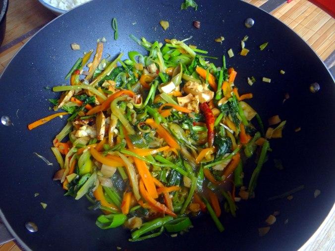 Senfgrün,Reis,Tofu,vegan (13)