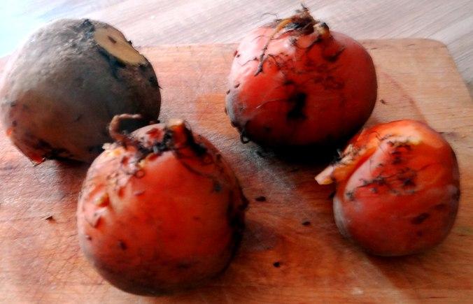 Weißwurst,Salate,Kartoffelstampf (4)
