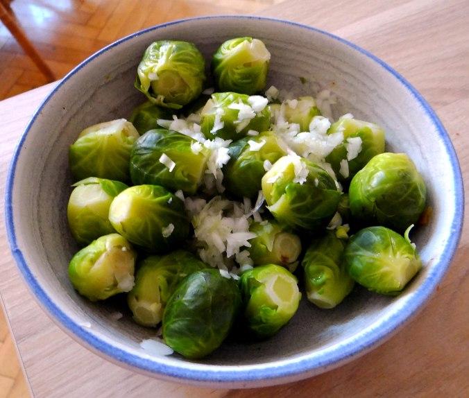 Weißwurst,Salate,Kartoffelstampf (8)