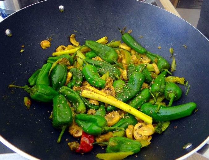 Wokgemüse mit Reis (11)