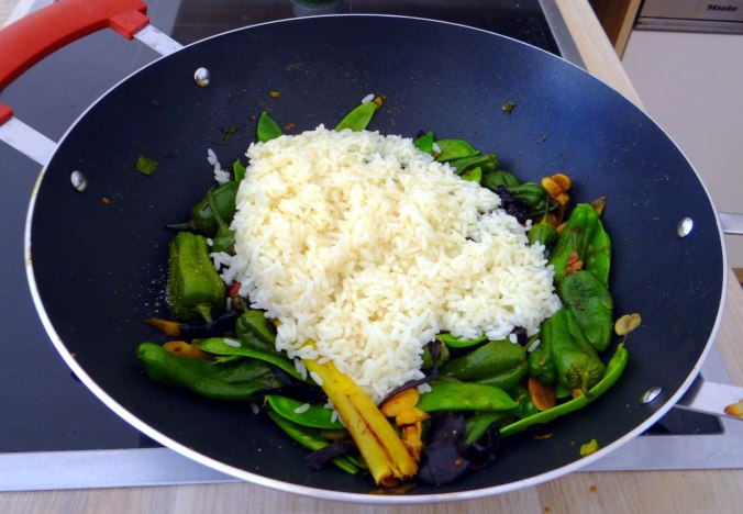 Wokgemüse mit Reis (18)