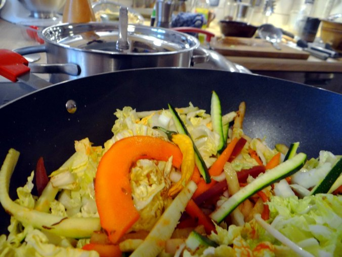 Asiatisches Wokgemüse (15)