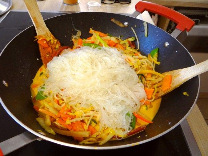 Asiatisches Wokgemüse (18)