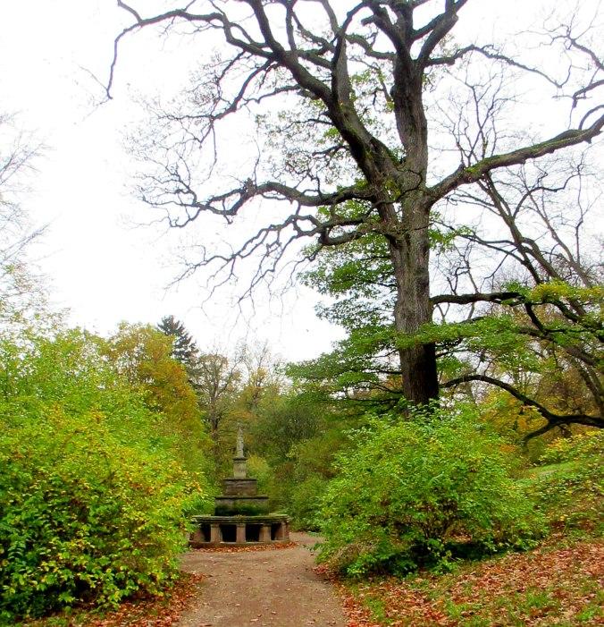 Belvedere im Herbst (13)
