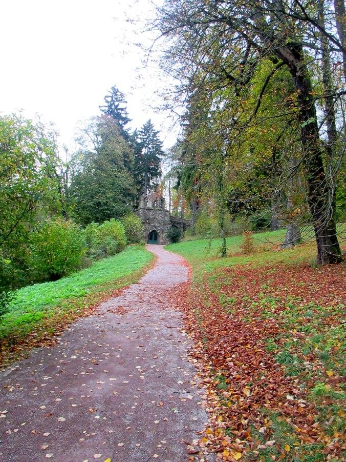 Belvedere im Herbst (23)