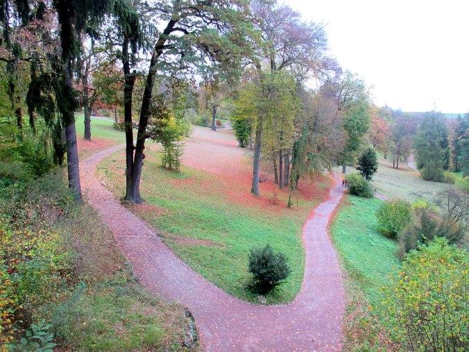 Belvedere im Herbst (28)