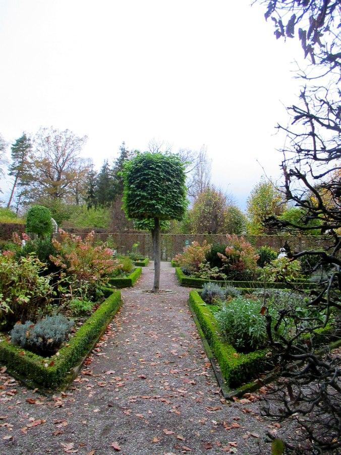 Belvedere im Herbst (36)