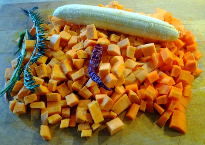 Exotische Süßkartoffelsuppe (6)