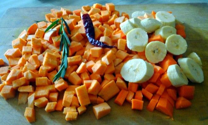 Exotische Süßkartoffelsuppe (7)