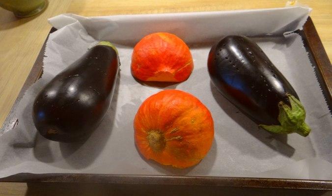Orientalische Spezialitäten,Baba Ganoush,Süßkartoffel Pommes (6)